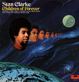 Stan Clarke - Children of Forever