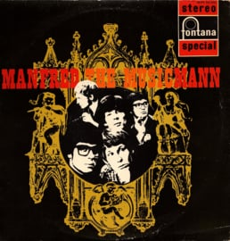 Manfred Mann - The  Music Mann
