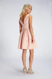 feestelijke jurk in prachtige stof