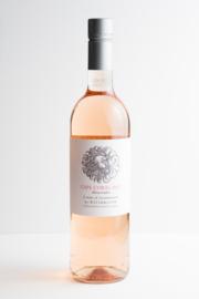 Waterkloof Cape Coral Mourvedre Rosé 2017, Stellenbosch Zuid Afrika. Biodynamische wijn.
