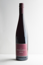 Dornfelder Baeder, Rheinhessen. Biodynamische wijn.