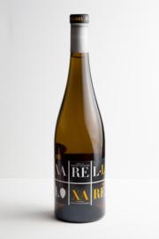 Xarel-lo Amphoras Loxarel, Penedès. Biodynamische wijn.