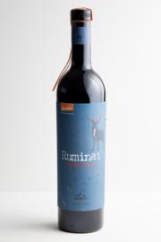 Ruminat Primitivo Lunaria, Abruzzen. Biodynamische wijn.