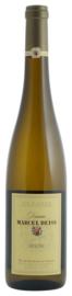 Riesling Marcel Deiss, Elzas. Biodynamische wijn.