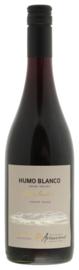 Pinot Noir Humo Blanco Araucano, Central Valley, Chili. Biodynamische wijn.