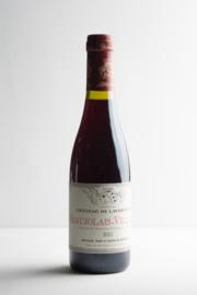Beaujolais Villages Chateau Lavernette. Biodynamische wijn.
