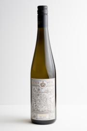 Grüner Veltliner StockWerk Geyerhof, Kremstal Oostenrijk. Biodynamische wijn.