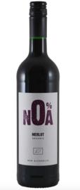 Bio Noa Organic Merlot Alcoholvrij