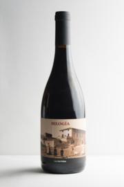 Bilogia Bodega Los Frailes, Valencia. Biodynamische wijn. ACTIEPRIJS € 10,60