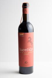 Bucefalo Cantina Lunaria Orsogna, Abruzzen. Biodynamische wijn.