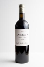 Telmo Rodriguez Lanzaga, Rioja. Biodynamische wijn.