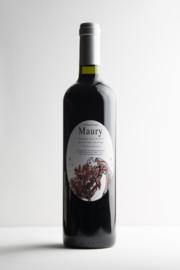 Maury Domaine Jorel, Pyrénées Orientales, Frankrijk. Biodynamische wijn.