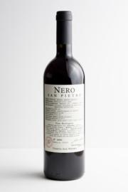 San Pietro Nero Piemonte Tenuta San Pietro, Piemonte. Biodynamische wijn.