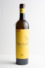Charisma Lunaria Trebbiano d'Abruzzo. Biodynamische wijn.
