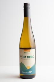 Grauburgunder Gustavshof, Rheinhessen. Biodynamische wijn.