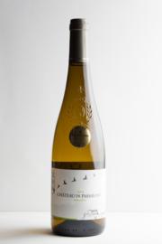 Anjou Blanc Chateau de Passavant, Loire. Biodynamische wijn.