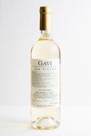Gavi San Pietro Cortese, Gavi DOCG. Biodynamische wijn.