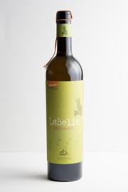 La Belle Malvasia Lunaria, Terre di Chieti. Biodynamische wijn.