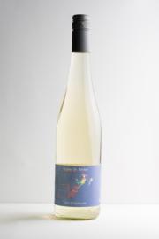 Brüder Dr. Becker Till Gutscuvée, Rheinhessen. Biodynamische wijn.