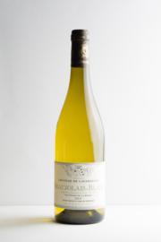 Beaujolais Blanc Chateau de Lavernette. Biodynamische wijn.