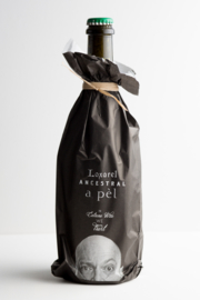 Loxarel A Pel Ancestral, mousserende wijn, Penedès, Spanje. Biodynamische wijn.