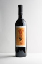 Albett I Noya Penedes Negro 'Ocell de Foc', Penedès. Biodynamische wijn.