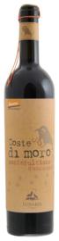 Coste di Moro Montepulciano d'Abruzzo - Lunaria. Biodynamische wijn.