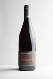 Dr. Becker Spätburgunder. Biodynamische wijn.