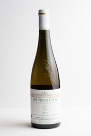 Nicolas Joly,  Les Vieux Clos, Coulée de Serrant, Savennières, Loire. Biodynamische wijn.