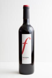 "Valencia tinto ""Monastrell"", Bodega Los Frailes, Valencia. Biodynamische wijn. ACTIEPRIJS € 7,43"
