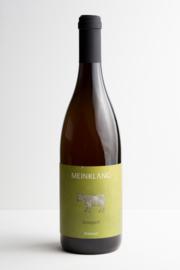 Graupert Pinot Gris Meinklang, Burgenland Oostenrijk. Biodynamische wijn.