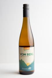 Blanc de Noir Cabernet Sauvignon Gustavshof, Rheinhessen. Biodynamische wijn.
