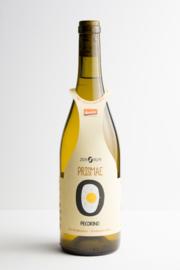 Zero Puro Prismae Peccorino - Terre di Chieti, Italië. Biodynamische wijn.
