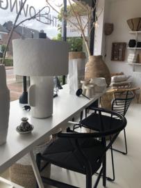 Tafel lamp paper pulp