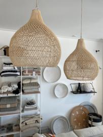 Lamp Pitriet drie maten naturel