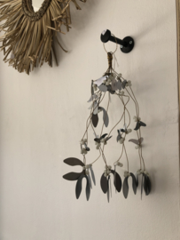 Mistletoe antieke hanger