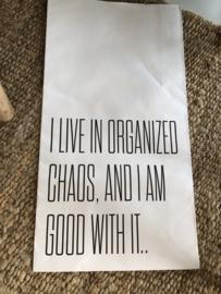 Chaos zak