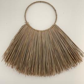 Grass hanger grote ring