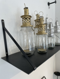 Confiture lamp/lantaarn