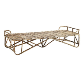 Daybed bamboe