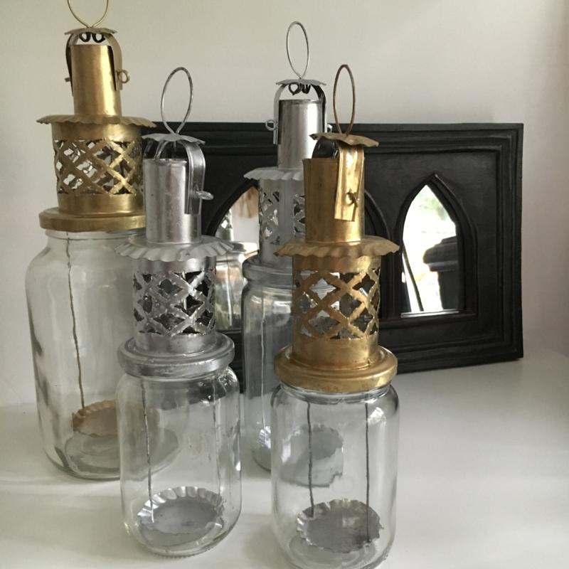 confiture lamp