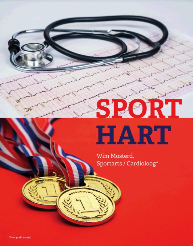 Sporthart