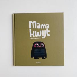 Mama kwijt - hardcover