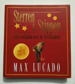 Sterren & Stippen - Max Lucado