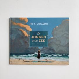 De jongen en de zee - Max lucado