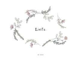 1802 - Liefs, bloemen