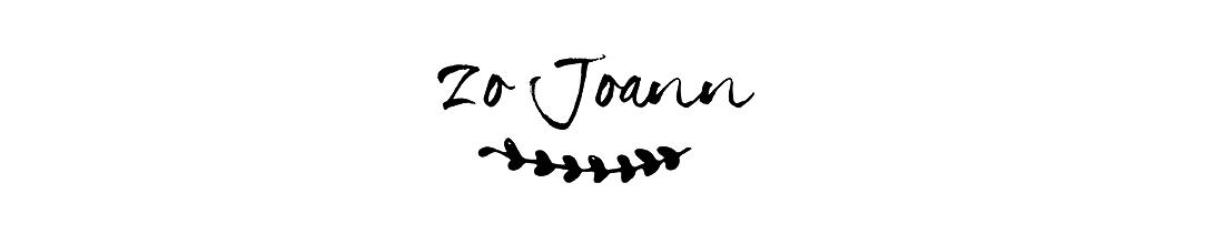 Zo Joann