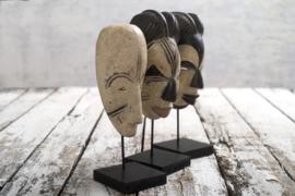 Gabon maskers