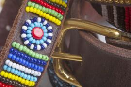 Halsband patroon L
