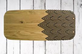 Salontafel surfboard L